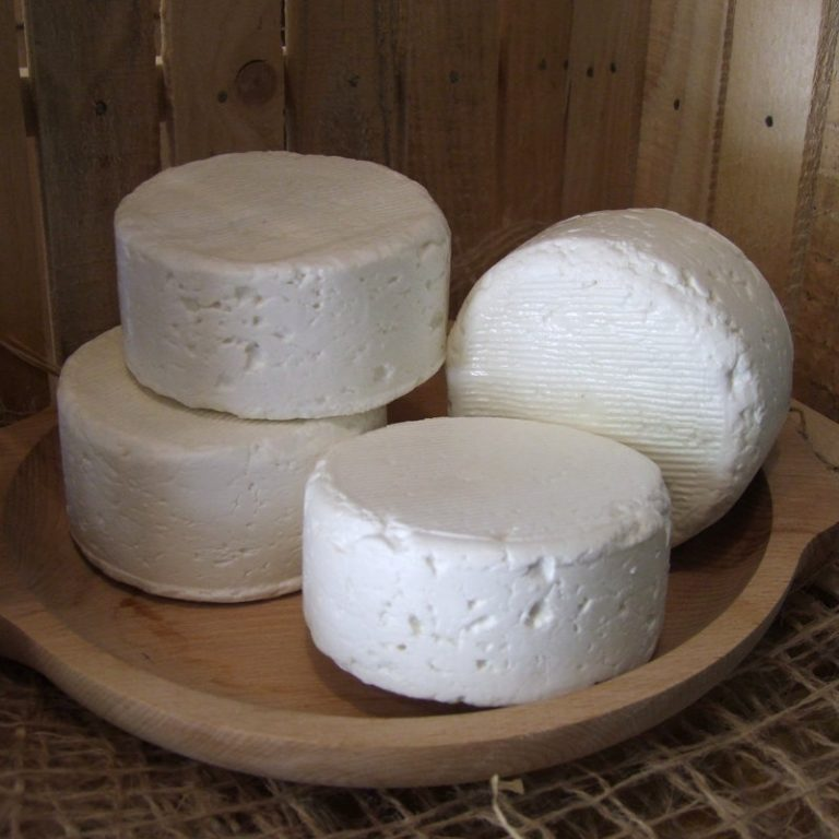 Лудогорско козе сирене