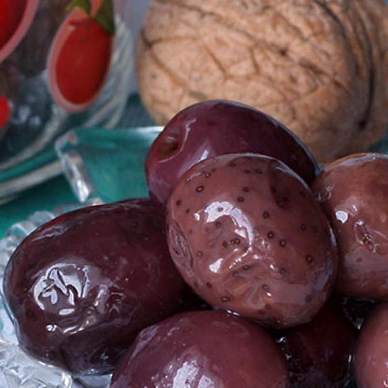 маслини натурални