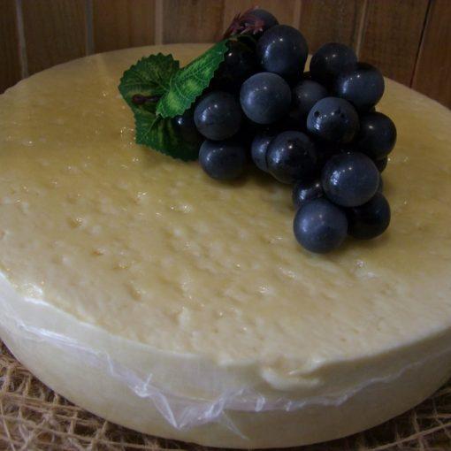 Родопско твърдо сирене