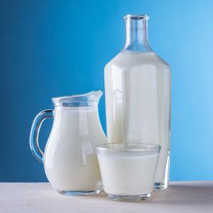 От мляко