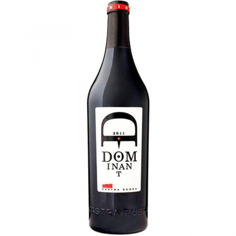 Червено вино Доминат Кастра Рубра